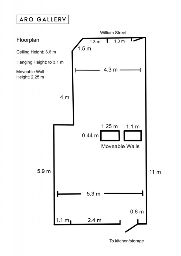 ARO floorplan 2-2